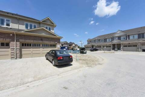 Townhouse for sale at 22 Glasson Ln Caledon Ontario - MLS: W4770931
