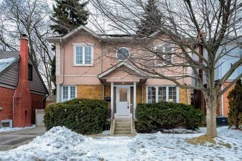 House for sale at 22 Glencrest Blvd Toronto Ontario - MLS: E4690265