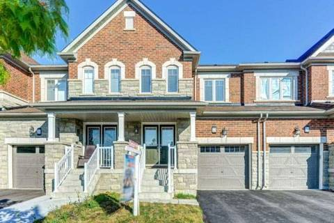 Townhouse for sale at 22 Golden Springs Dr Brampton Ontario - MLS: W4547545