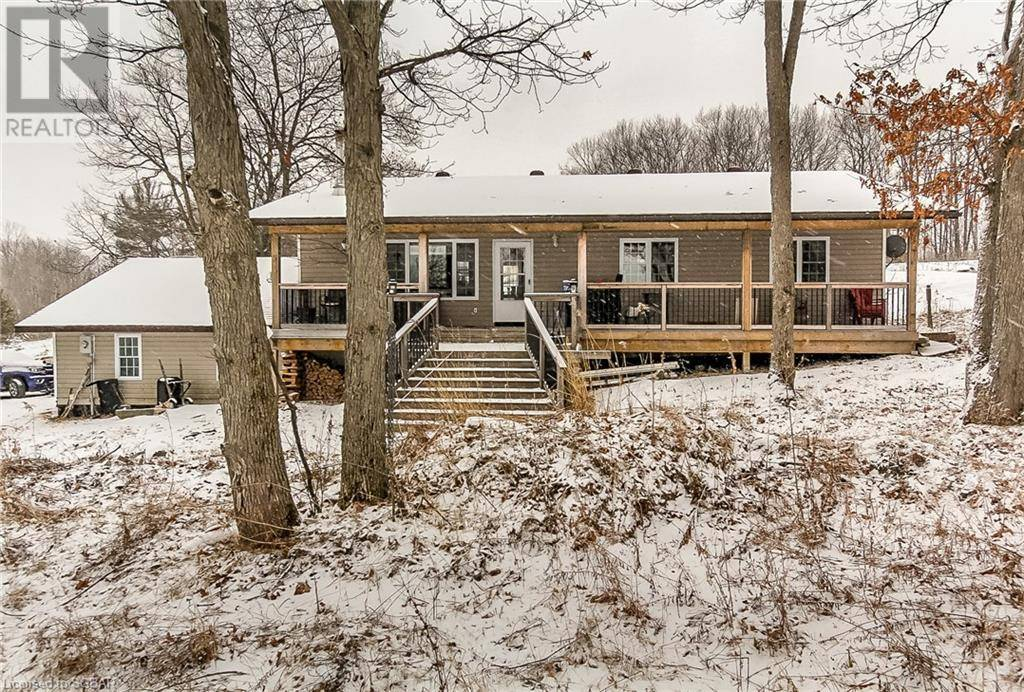 House for sale at 22 Golf Course Rd Port Severn Ontario - MLS: 251670