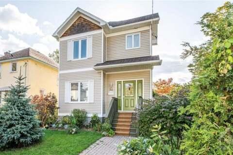 House for sale at 22 Grange Ave Ottawa Ontario - MLS: 1211920