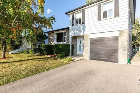 House for sale at 22 Greenbriar Rd Brampton Ontario - MLS: W4925978