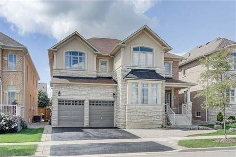House for rent at 22 Greenforest Grve Whitchurch-stouffville Ontario - MLS: N4728924