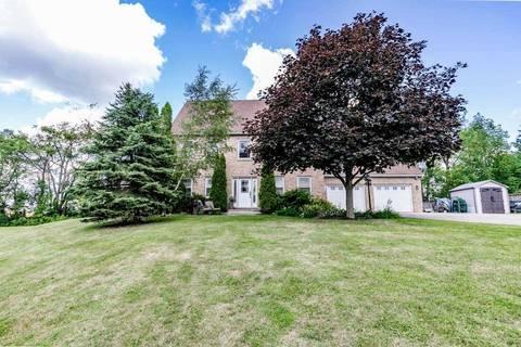 House for sale at 22 Greenwood Cres East Garafraxa Ontario - MLS: X4528485