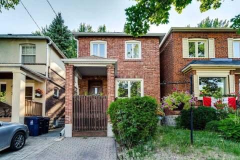 House for sale at 22 Gresham Rd Toronto Ontario - MLS: C4869415