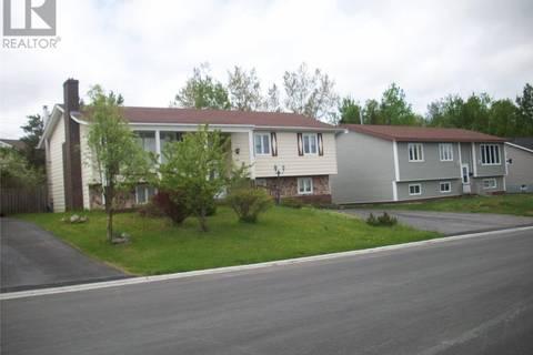 House for sale at 22 Griffin Pl Gander Newfoundland - MLS: 1198466