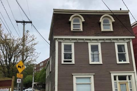 House for sale at 22 Hamilton Ave St John's Newfoundland - MLS: 1197816