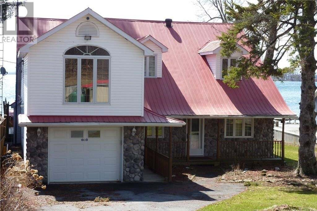 House for sale at 22 Hamilton Island Rd South Glengarry Ontario - MLS: 1188802