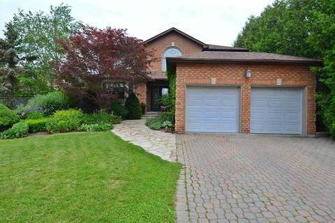 House for sale at 22 Hammond Dr Aurora Ontario - MLS: N4438147