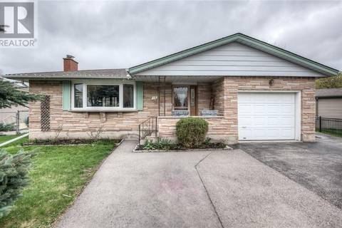 House for sale at 22 Hampton Pl Kitchener Ontario - MLS: 30734459