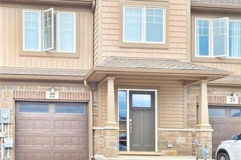 Townhouse for sale at 22 Haney Dr Thorold Ontario - MLS: 40025231