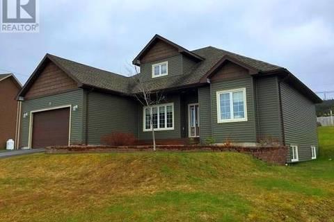 House for sale at 22 Hann Cres Corner Brook Newfoundland - MLS: 1196442