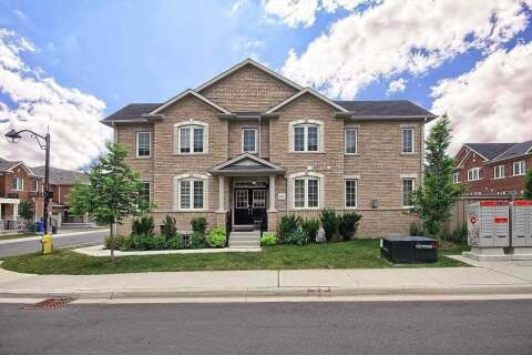 Townhouse for sale at 22 Harcourt St Vaughan Ontario - MLS: N4806867
