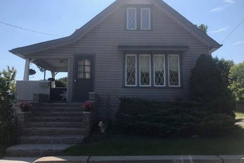House for sale at 22 Harmony Rd Oshawa Ontario - MLS: E4541166