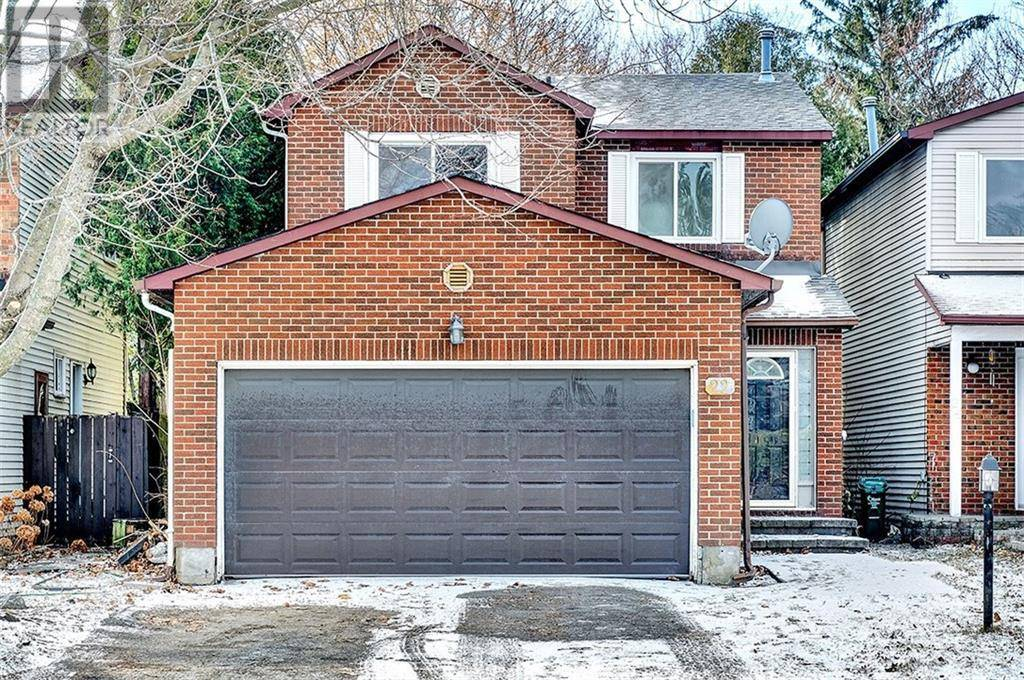 House for sale at 22 Harness Ln Kanata Ontario - MLS: 1175297