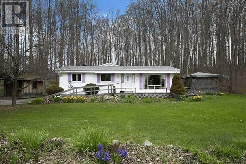 House for sale at 22 Harold Best Parkway Rd Grey Highlands Ontario - MLS: 196014