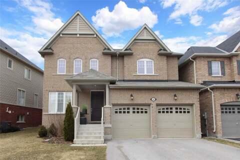 House for sale at 22 Harvey Jones Ave Clarington Ontario - MLS: E4862553