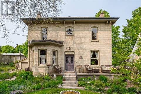House for sale at 22 Harvey St Cambridge Ontario - MLS: 30738293