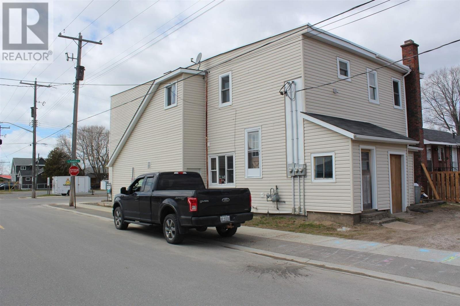 Townhouse for sale at 22 Hawkins St Blind River Ontario - MLS: SM130008