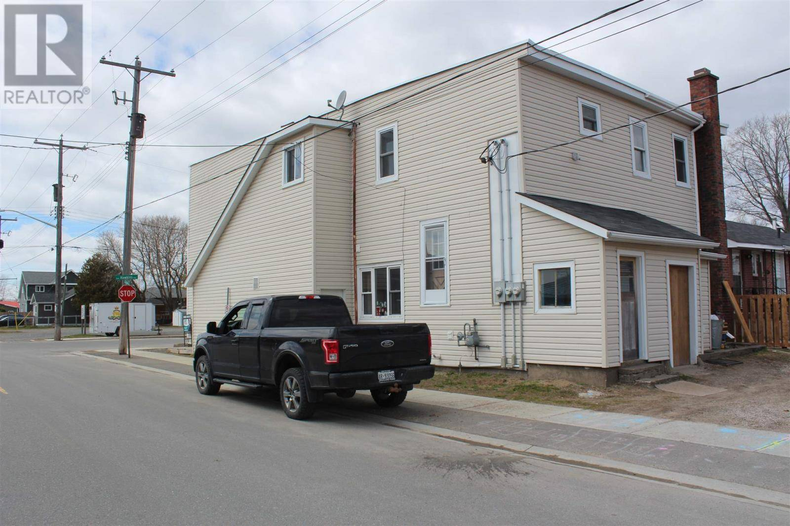 Townhouse for sale at 22 Hawkins St Blind River Ontario - MLS: SM127733