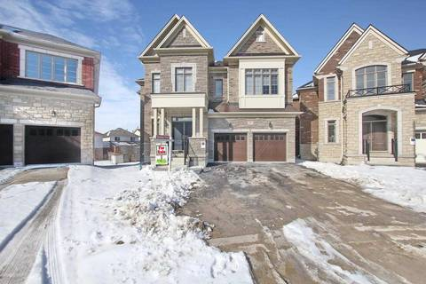 House for sale at 22 Hawkway Ct Brampton Ontario - MLS: W4691734