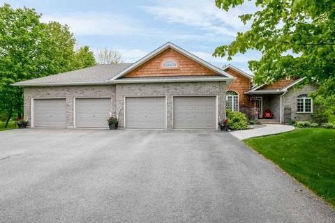 House for sale at 22 Hemlock Cres Oro-medonte Ontario - MLS: S4471141