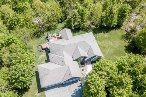 House for sale at 22 Hemlock Cres Oro-medonte Ontario - MLS: S4552928