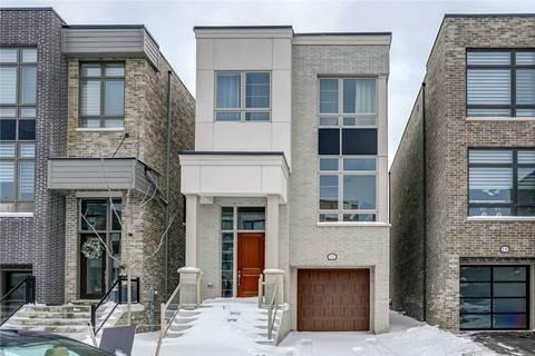 House for sale at 22 Hesperus Rd Vaughan Ontario - MLS: N4673311