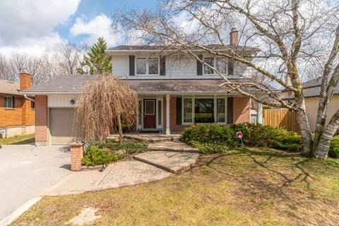 House for sale at 22 Highcroft Rd Barrie Ontario - MLS: S4740581