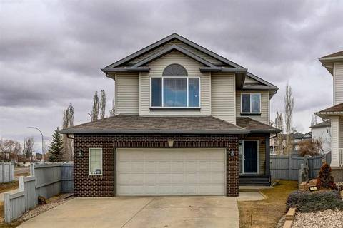 House for sale at 22 Highgrove Ct Sherwood Park Alberta - MLS: E4152619