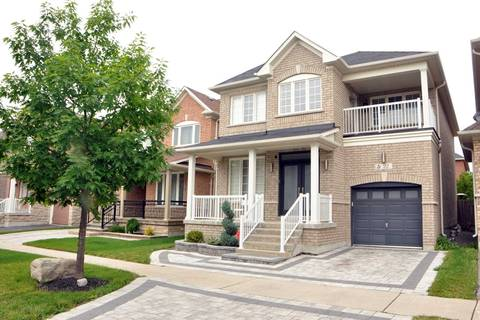 House for sale at 22 Hislop Dr Markham Ontario - MLS: N4377299
