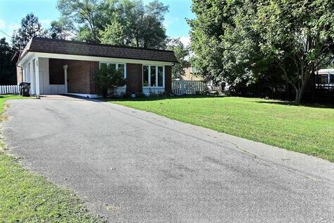 House for sale at 22 Hobart Dr Toronto Ontario - MLS: C4552237