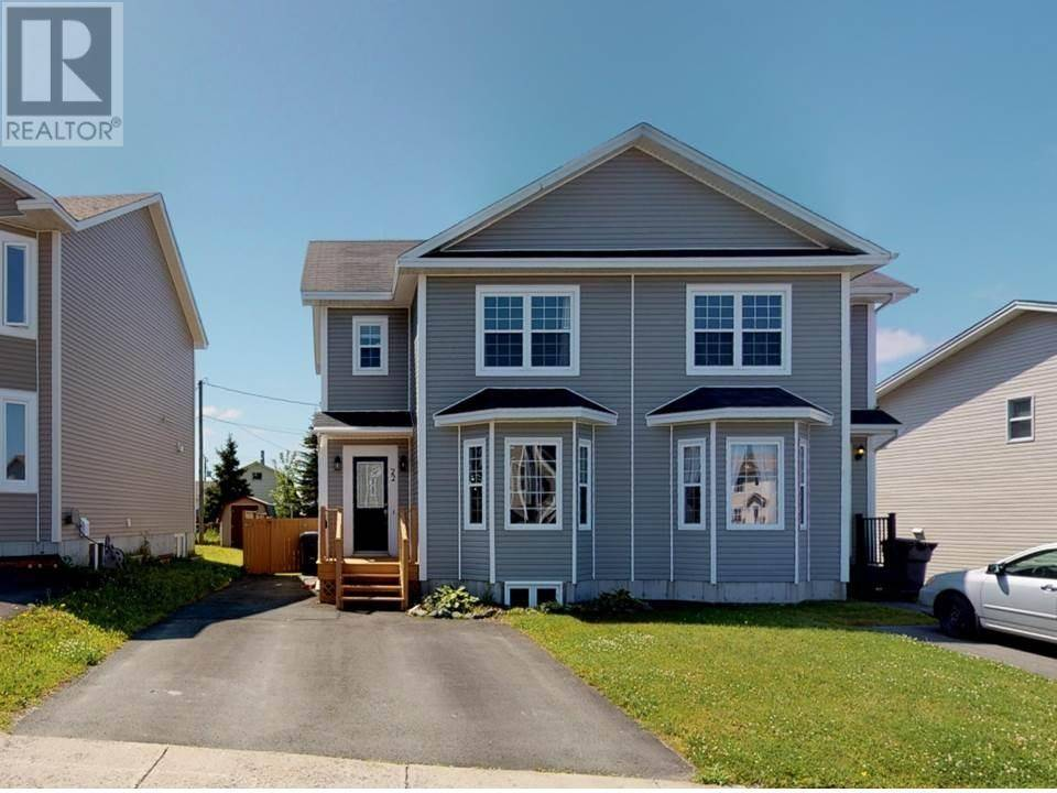 House for sale at 22 Holland Pl Paradise Newfoundland - MLS: 1200065