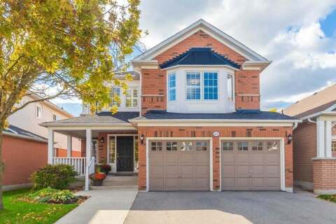 House for sale at 22 Holliman Ln Ajax Ontario - MLS: E4959286