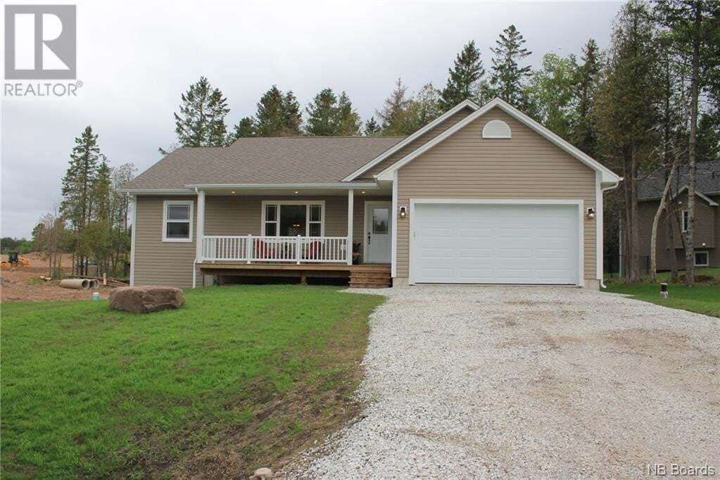 House for sale at 22 Homestead Dr Hampton New Brunswick - MLS: NB044575
