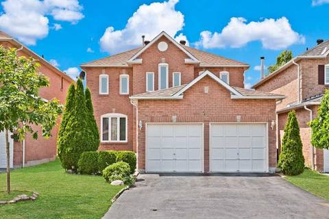 House for sale at 22 Howes St Ajax Ontario - MLS: E4530867