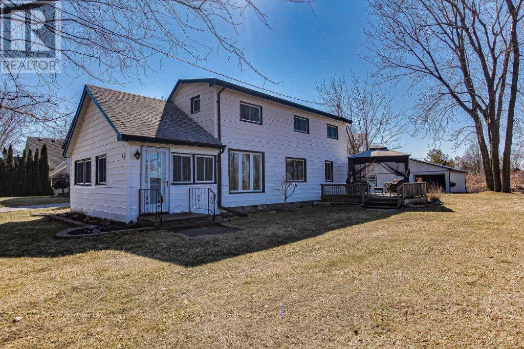 House for sale at 22 Howey Ave Long Point Ontario - MLS: 30795468