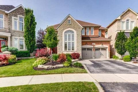 House for sale at 22 Howland Cres Brampton Ontario - MLS: W4511838