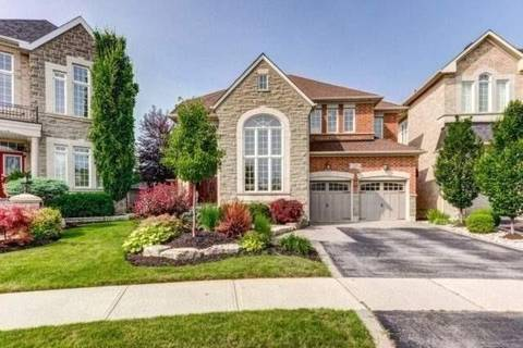 House for sale at 22 Howland Cres Brampton Ontario - MLS: W4581310
