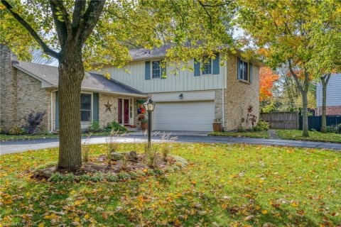House for sale at 22 Hunt Village Cres London Ontario - MLS: 40037135