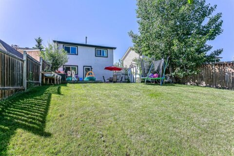 House for sale at 22 Hunters Gt Okotoks Alberta - MLS: A1017084
