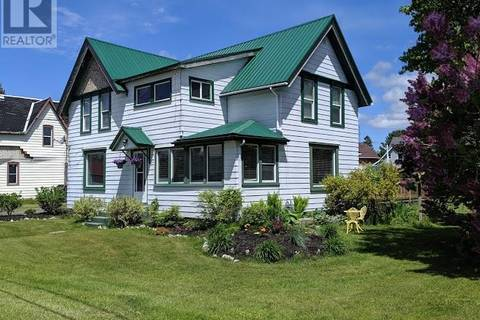 House for sale at 22 Huron St Thessalon Ontario - MLS: SM125198