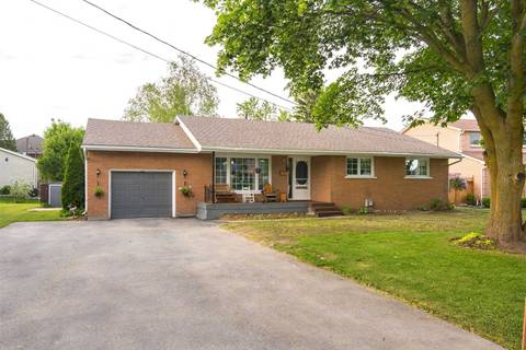 House for sale at 22 Hussey St New Tecumseth Ontario - MLS: N4483249
