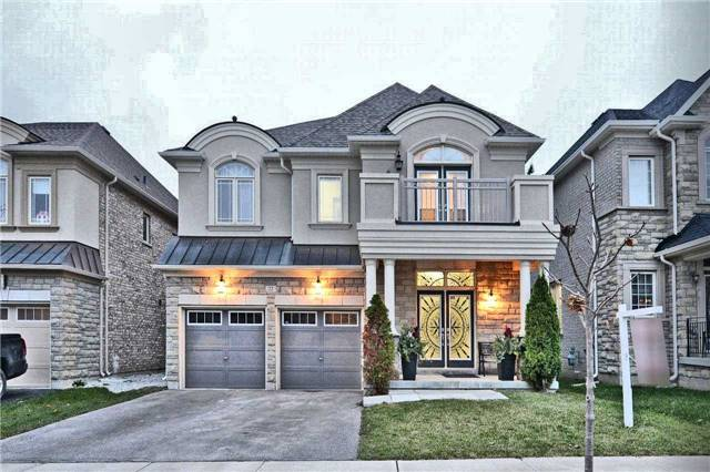 Sold: 22 Ironside Drive, Vaughan, ON
