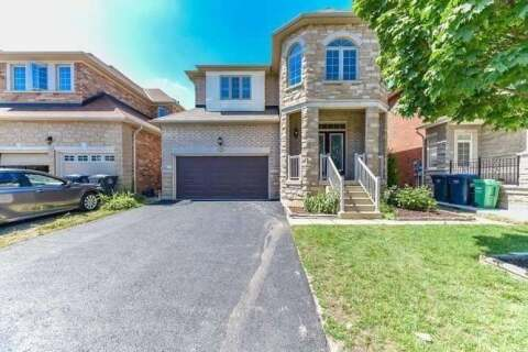 House for sale at 22 Iverson Dr Brampton Ontario - MLS: W4860941
