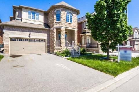 House for sale at 22 Iverson Dr Brampton Ontario - MLS: W4480647