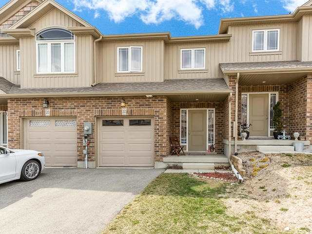 Sold: 22 Jeffrey Drive, Guelph, ON