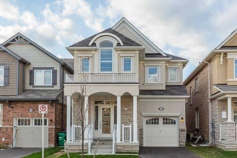House for sale at 22 Jemima Rd Brampton Ontario - MLS: W4621117