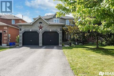 House for sale at 22 Joseph Cres Barrie Ontario - MLS: 30731021