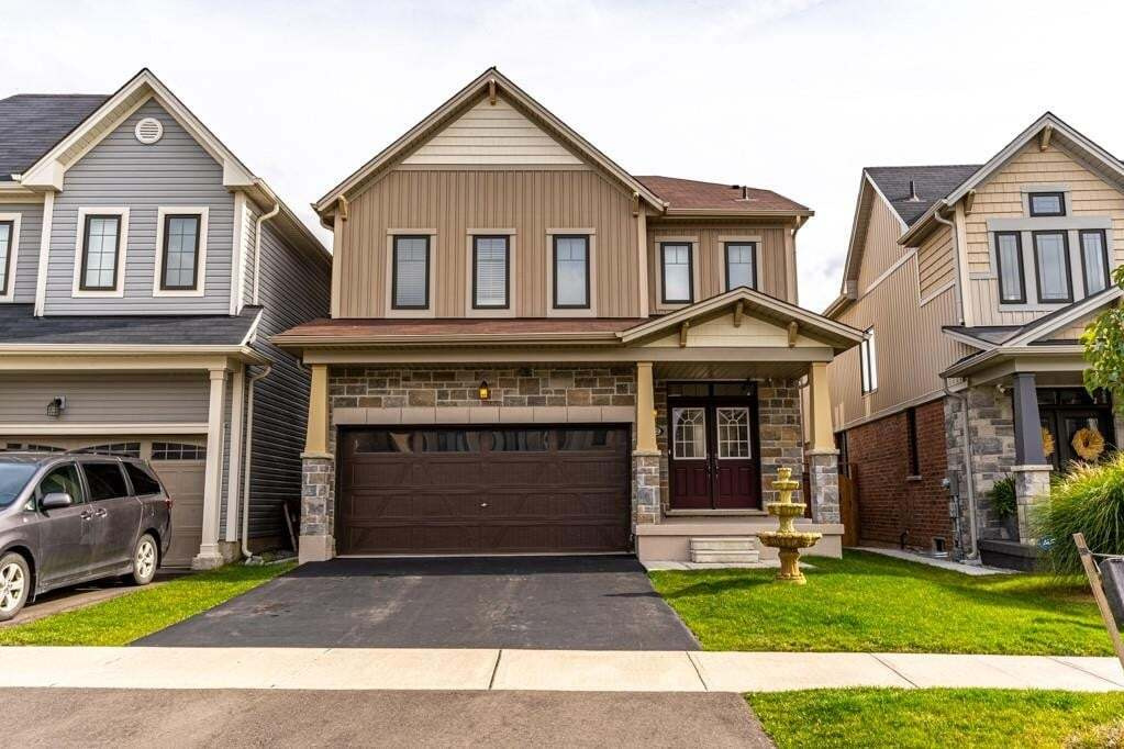 House for sale at 22 Kelso Dr Caledonia Ontario - MLS: H4091345